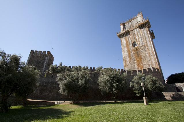 Beja-Castello