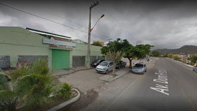 Arcoverde: Polícia procura internos que fugiram da Funase