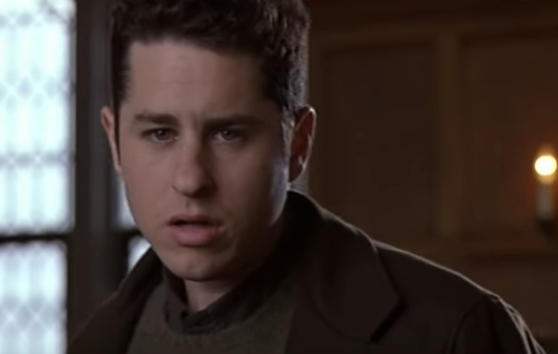 TBT JJ Abrams In 1993s Six Degrees Of Separation