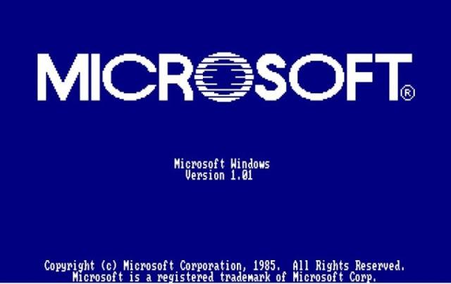 بالفيديو : مايكروسوفت تعلن عن نظام الويندوز 1.0 من جديد ! صدق أو لا تصدق