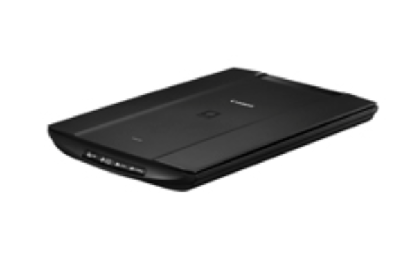 Canon CanoScan LiDE 120 Driver Download