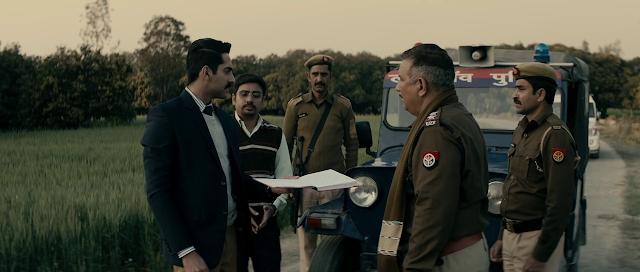 Article 15 (2019) Full Movie [Hindi-DD5.1] 720p HDRip ESubs Download
