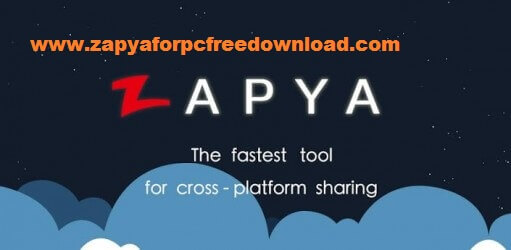 Zapya Apk-Features