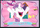 "My Little Pony ""Hush Now Quiet Now"" Trading Cards"