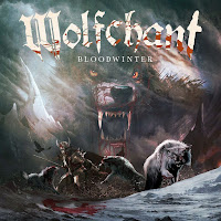 """Wolfchant - """"Bloodwinter"""""""