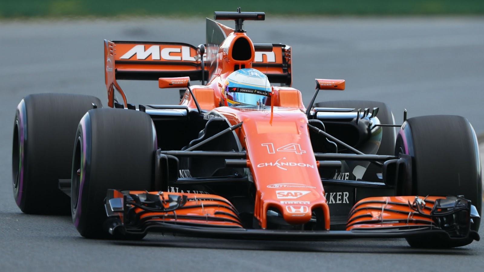 McLaren και Honda διακόπτουν τη συνεργασία τους στη F1