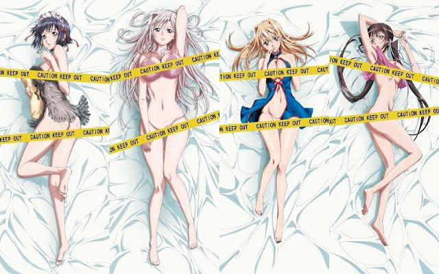 Female chastity belt stories