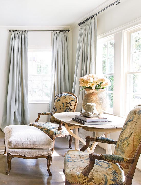 Home Tour Traditional Decor Inspiration From Eleanor
