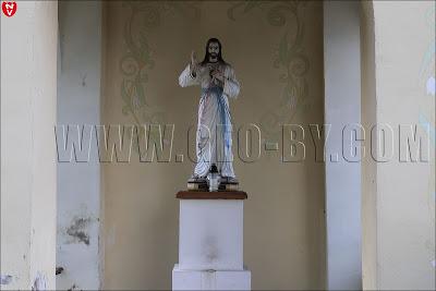 Ивенец. Католическая часовня