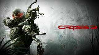 CRYSIS 3 free download pc game full version