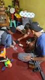 Hendak Kabur,  Terduga Tindak Pidana Narkoba Berhasil Ditangkap