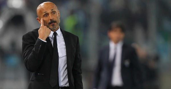Spaletti Minta AS Roma Harus Penuhi Keinginan Totti