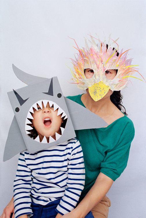 maske nasıl yapılır