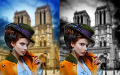 PhotoLayers Gak Perlu Photoshop, Ini Aplikasi Edit Foto Terbaik Untuk Ponsel Android
