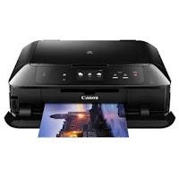 Canon MG7750 Printer Driver and Mobile App