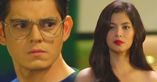 Gilbert Imperial Begs Jacintha Magsaysay Not To Leave Him!