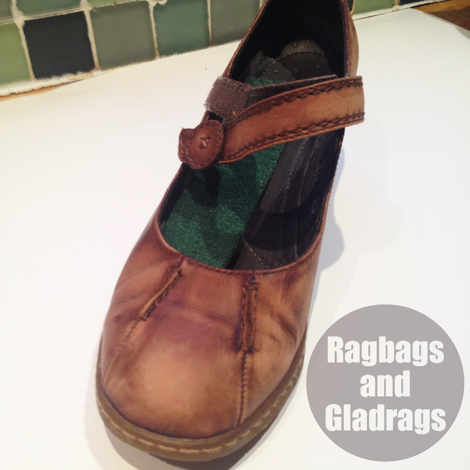 Can You Dye Leather Shoes With Shoe Polish