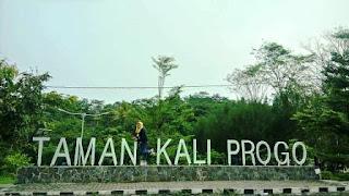 Taman Kali Progo