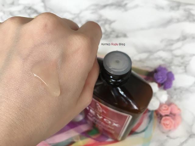 Revox Renk Koruyucu Şampuan