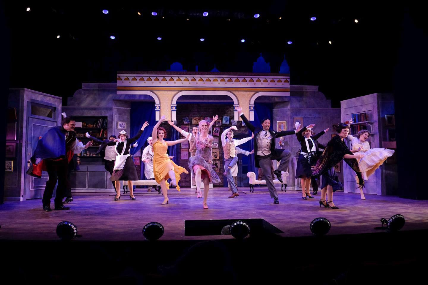 drowsy chaperone √ sets √ props √ costumes √ backdrops mtwrentals very much looks forward to working with you before actively pursuing a rental, please click on our rental.