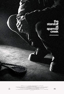 The Standoff at Sparrow Creek Legendado Online