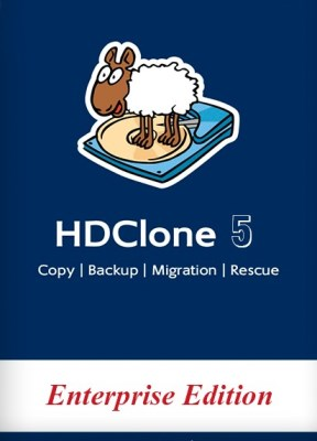 HDClone Enterprise Edition 6 + Ativação