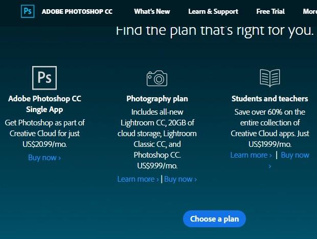 Photoshop Untuk Mendeteksi Font Melalui Gambar 2019