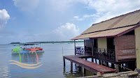 hotel blue laguna inn karimunjawa