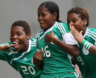 FIFA U-17 Female World Cup: Draws Good For Nigeria - Adegbindin