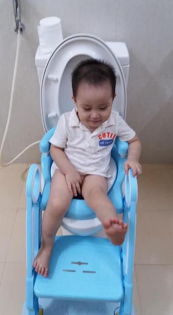 Bán ghế ngồi toilet cho trẻ em tại TPHCM giá rẻ nhất