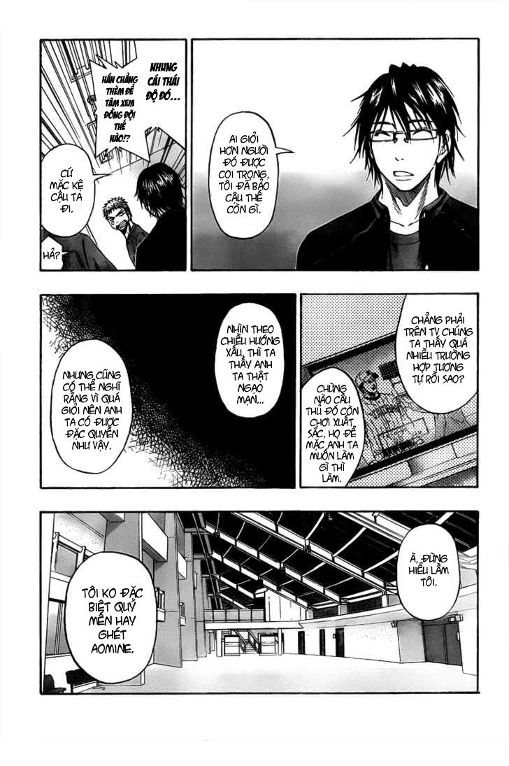 Kuroko No Basket chap 047 trang 10