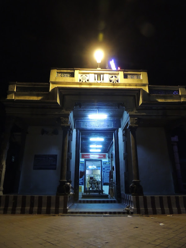 Our Tirunelveli Temple Run ? Part 8: Karungulam