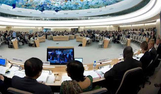 UNHRC Sri Lankan delegation to be named next week