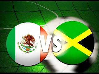 Tip bóng đá  Mexico vs Jamaica ( Gold cup - 24/7/2017)