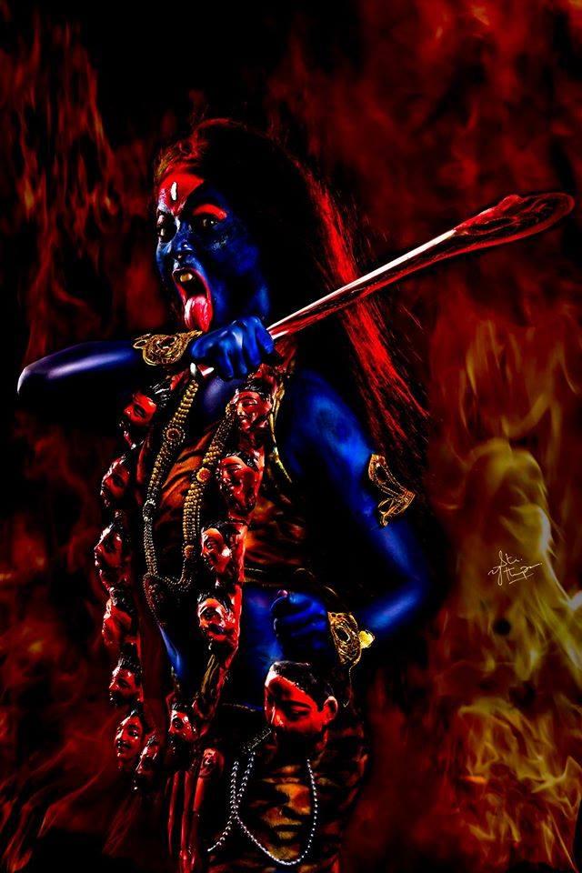 23 Kali Mata Dharmik Images And Wallpapers God Wallpaper