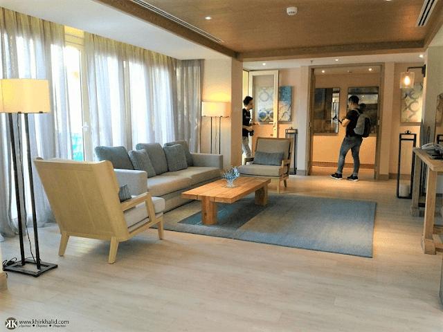 Presidential Suite, Resorts World Langkawi,