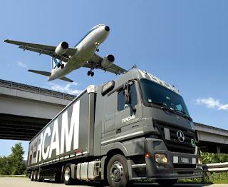 Fercam Air&Ocean scala la classifica IATA di 10 posizioni