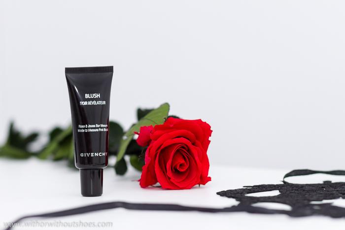 Blush Noir Révélateur de Givenchy