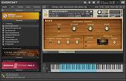 Native Instruments - Kontakt 5 Factory Library Full version