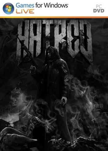 Hatred PC Game Español