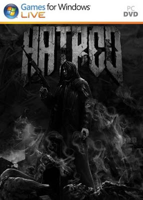 Hatred PC Game Español