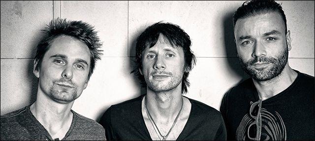 Muse Banda Grupo Musical
