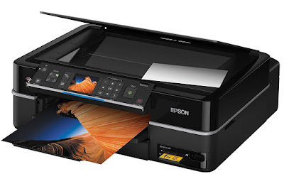 Outstanding multifunctional device for the photograph enthusiast  Epson Stylus Photo PX700W Driver Downloads
