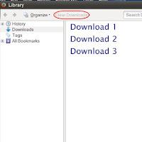 Cara Mengatasi Firefox Tidak Dapat Menyimpan atau Download File
