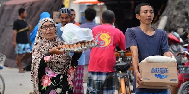 DPRD NTB bersurat ke Jokowi, minta gempa Lombok jadi Bencana Nasional