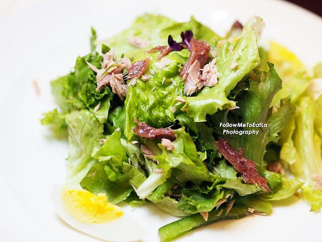 Salade Nicoise RM 30