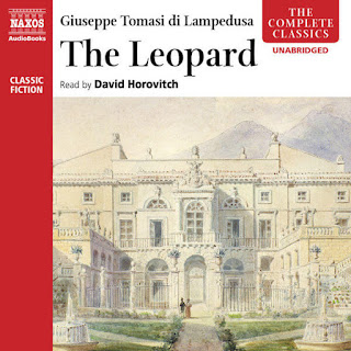 The Leopard by Giuseppe Tomasi di Lampedusa Download Free Ebook