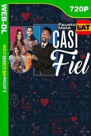 Casi Fiel (2019) Latino HD WEBRIP 720P ()