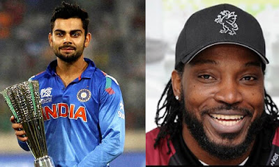 India Vs West Indies Semifinal T20 World Cup 2016