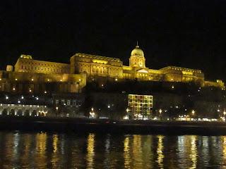 DIY costura: El gorro y la bufanda que me abrigaron en Budapest-Crucero Danubio 7